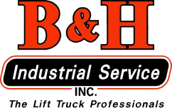 B&H Industrial Service Inc